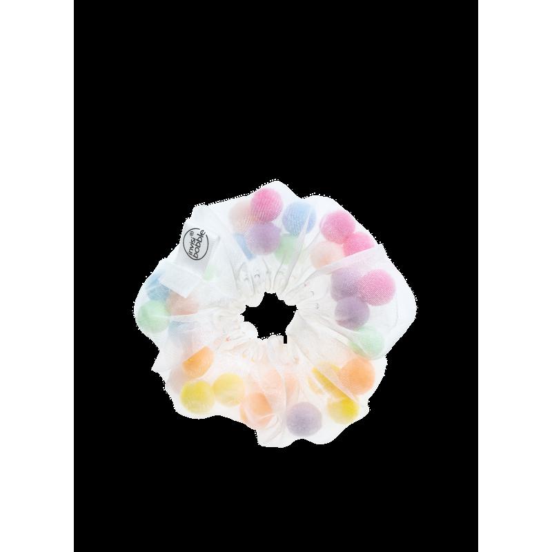 invisibobble sprunchie  pride haircloud 1pc