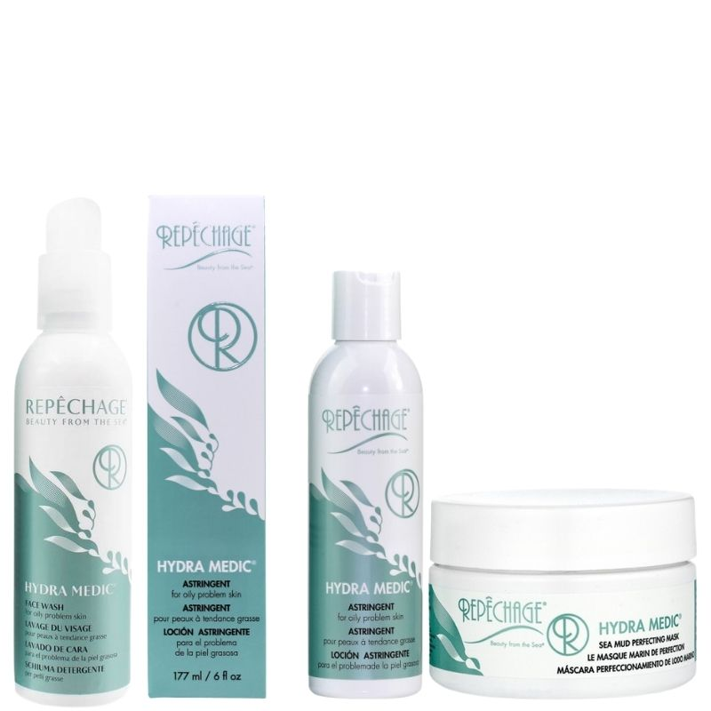 repechage hydra medic offer #1 july + august 2021