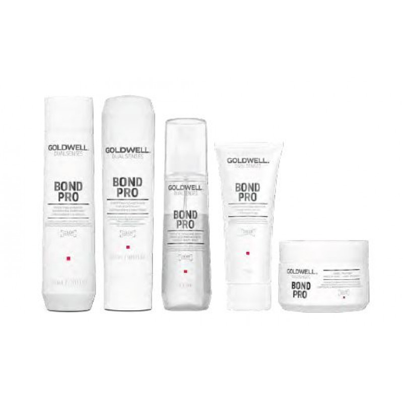 goldwell bond pro small offer october 2021