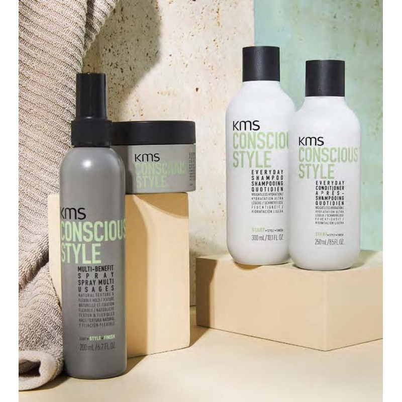 kms conscious style launch offer october 2021