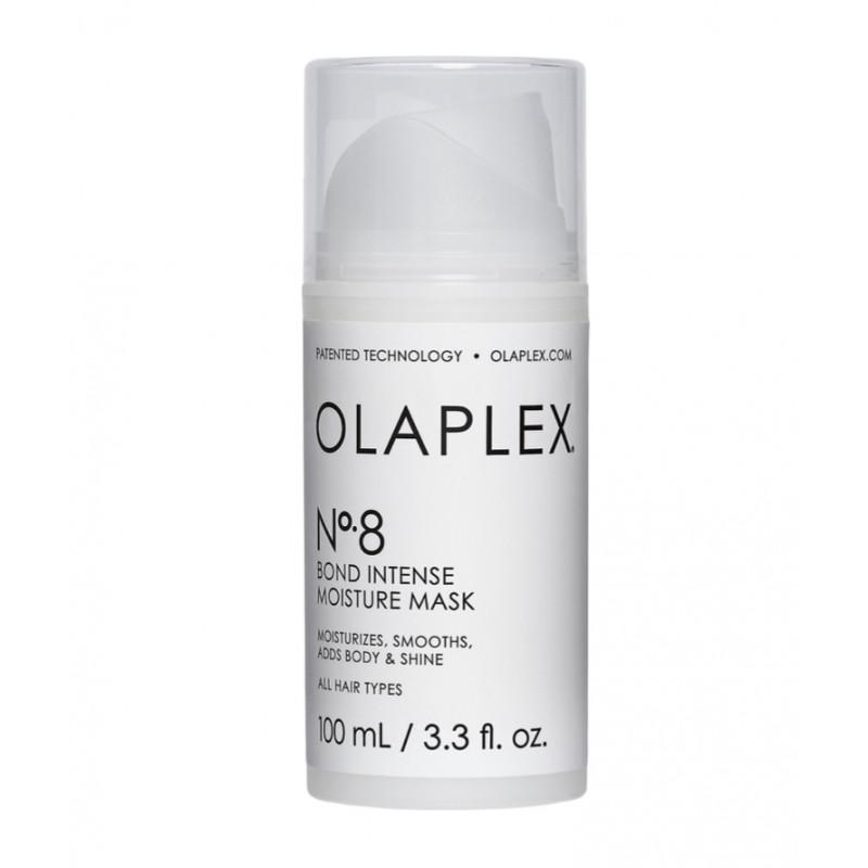 olaplex no.8 bond intense moisture mask 100ml/3.3oz