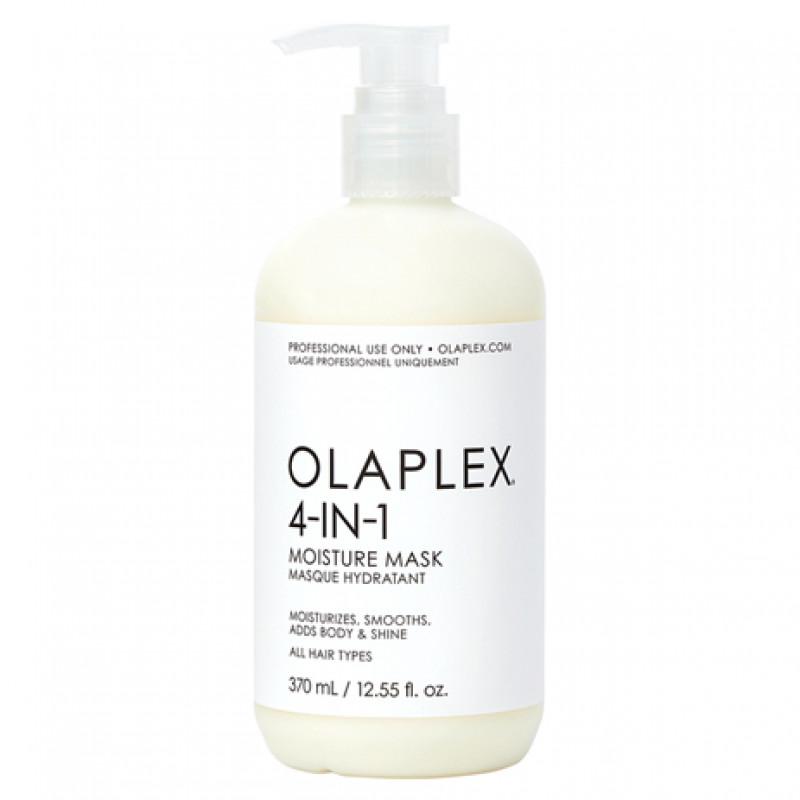 olaplex 4 in 1 bond moisture mask 370ml