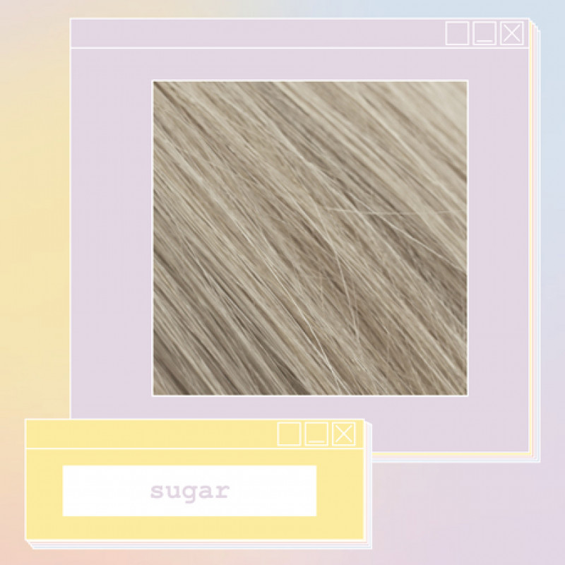 pony extensions hand tied sugar 18 inch