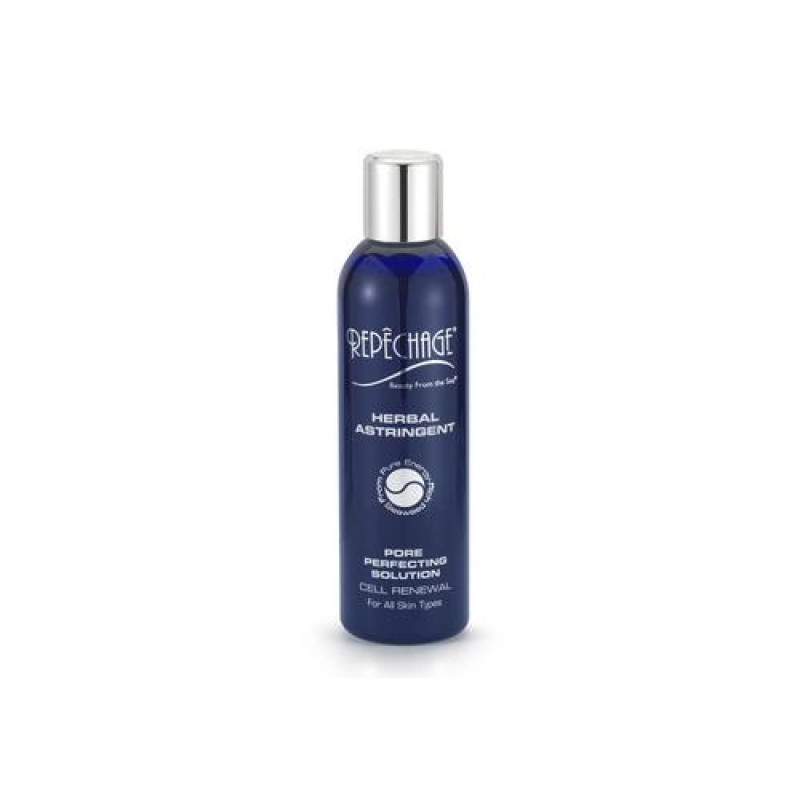 repechage herbal astringent pore perfecting solution 6oz