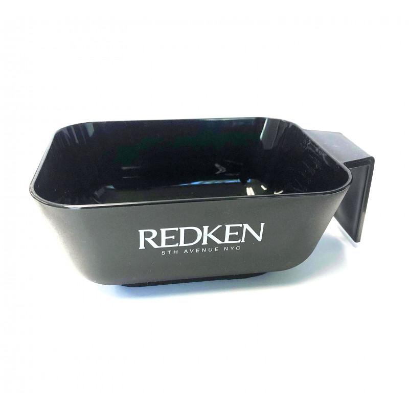 redken tint bowl black