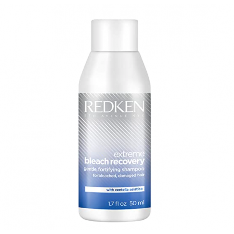 redken extreme bleach recovery shampoo 50ml