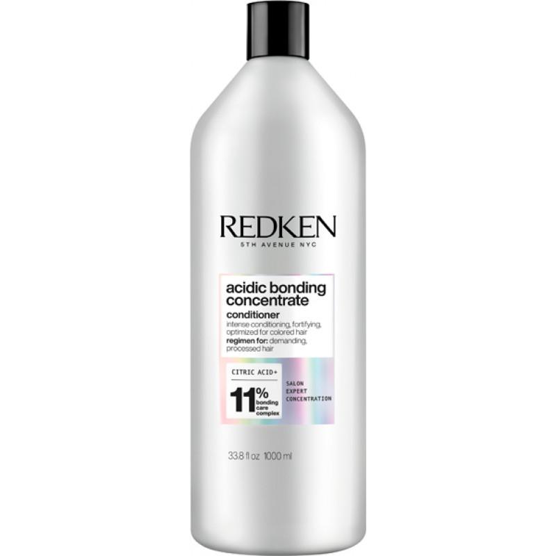 redken acidic bonding concentrate conditioner litre