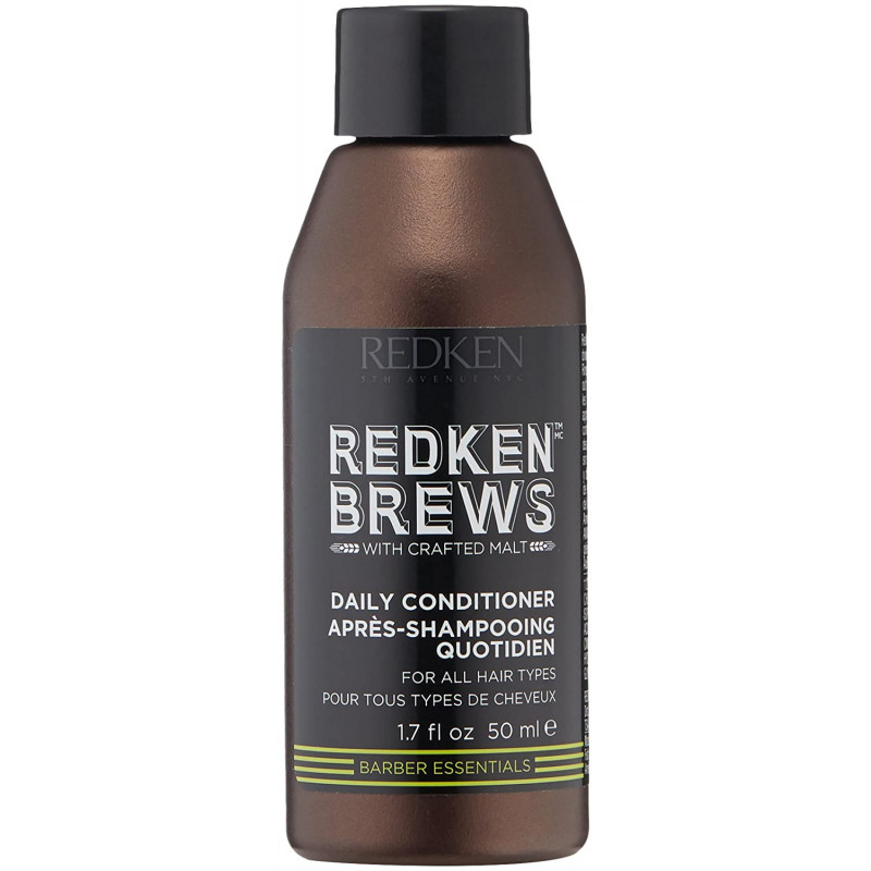 redken brews daily condit..