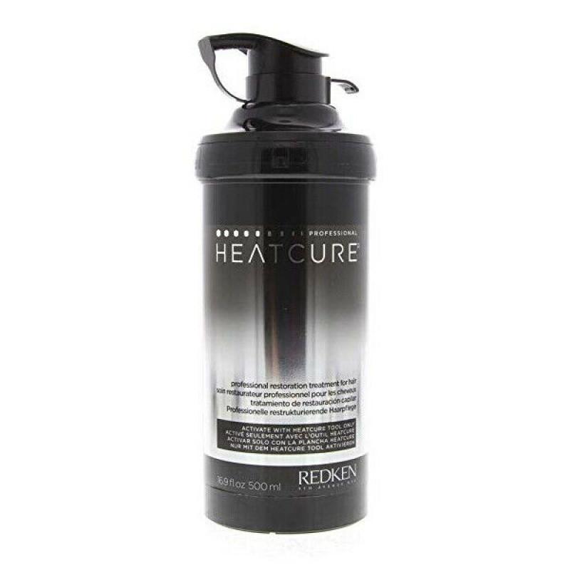 redken heatcure pro treatment 500ml