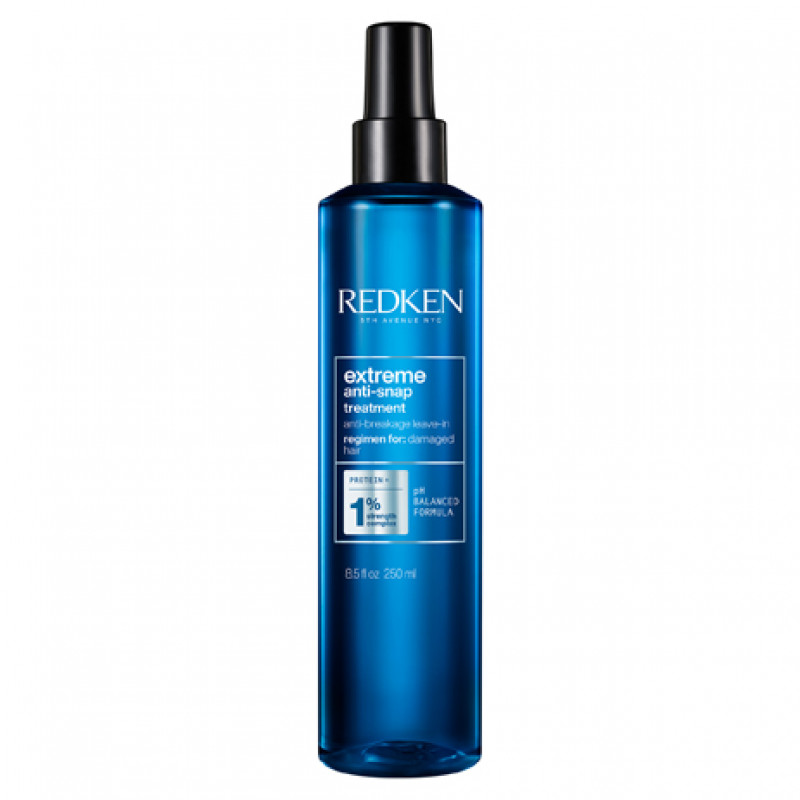 redken extreme anti-snap leave-in treatment 250ml