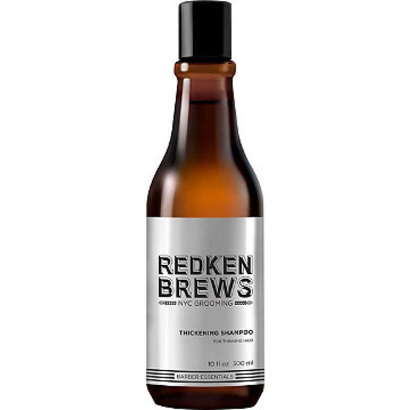 redken brews thickening s..