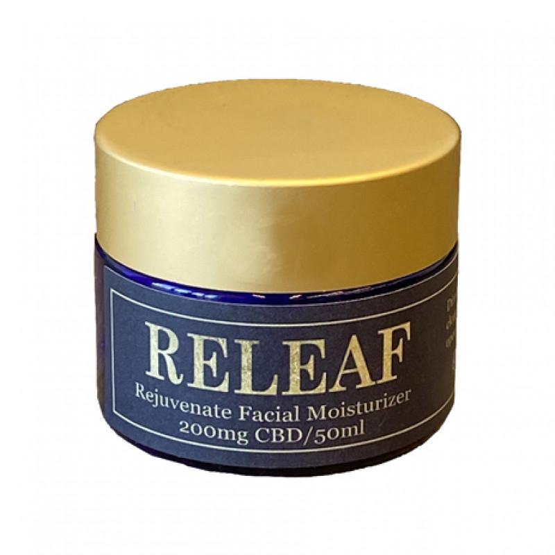 releaf rejuvenate facial moisturizer 50ml