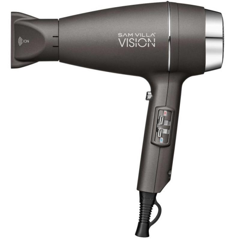 sam villa vision blow dryer