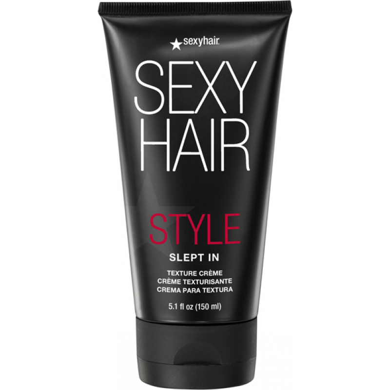 style sexy hair slept in texture crème 5.1oz