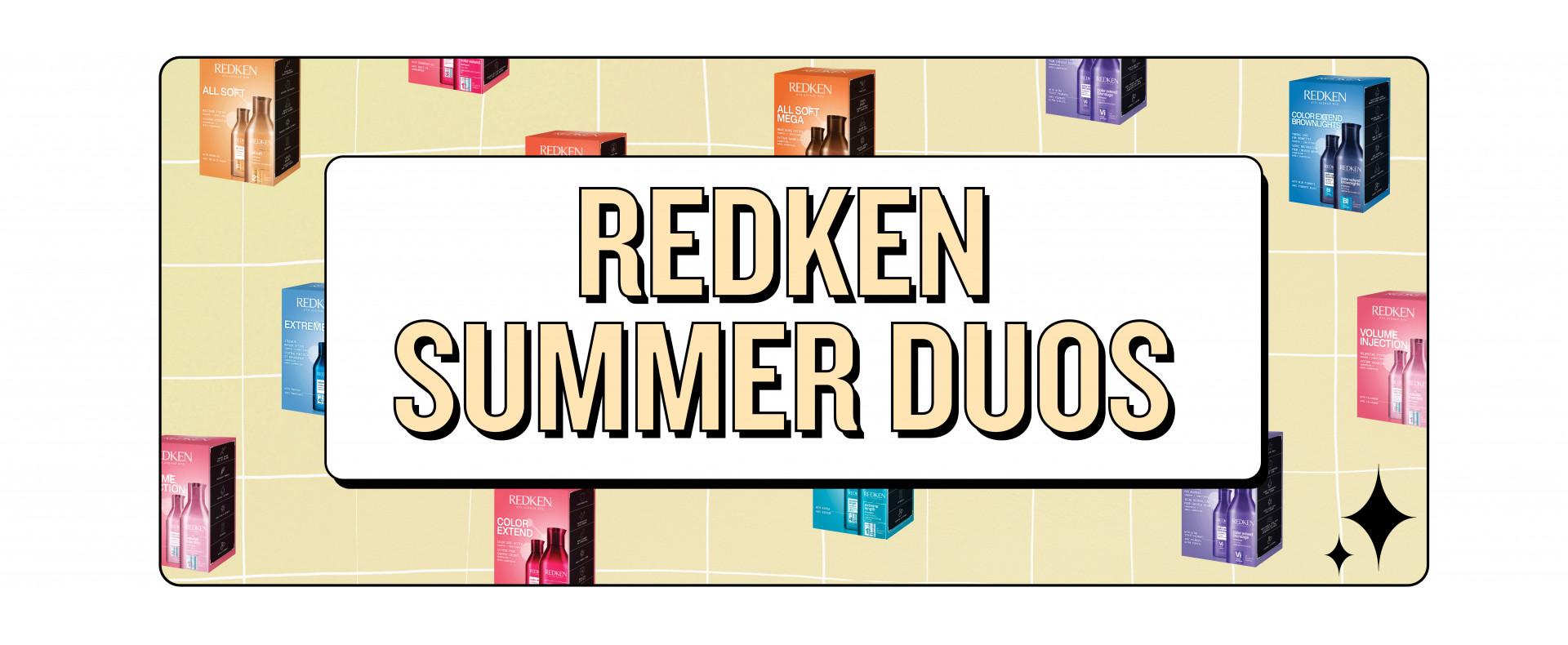 summer duos