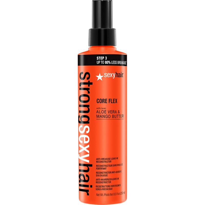 Sexy hair pumpkin shampoo